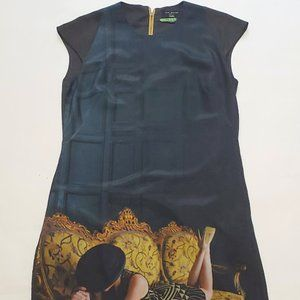 Ted Baker London Langley Collection Dress Size 2